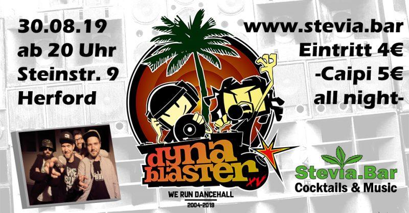 Dancehall Soundsystem
